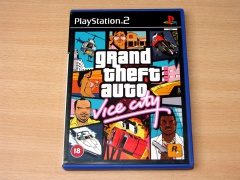 GTA : Vice City by Rockstar