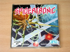 Spidertronic by ERE International