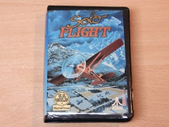 Solo Flight by Microprose