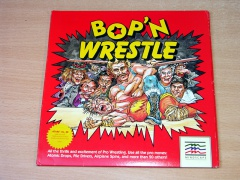 Bop n Wrestle by Mindscape