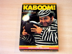 Kaboom by Activision
