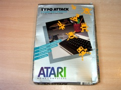 Typo Attack by Atari