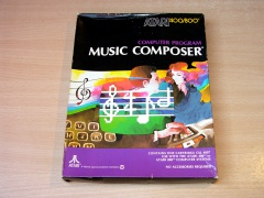 Music Composer by Atari