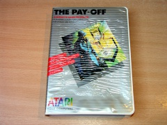 The Pay Off by Atari