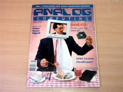 Analog Computing Magazine - May 1988