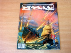 Analog Computing Magazine - October 1987