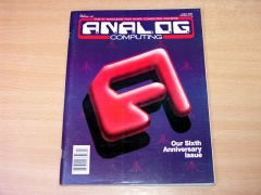 Analog Computing Magazine - February 1987