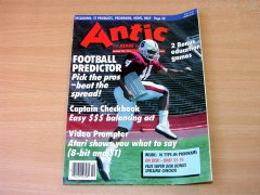 Antic Magazine - October 1987
