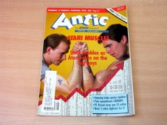 Antic Magazine - August 1987