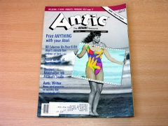 Antic Magazine - July 1987