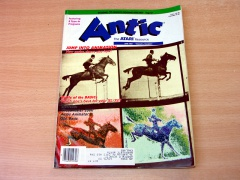 Antic Magazine - June 1987