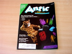 Antic Magazine - February 1987