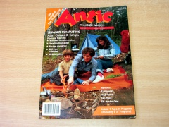 Antic Magazine - June 1986