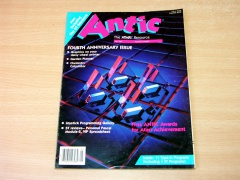 Antic Magazine - May 1986