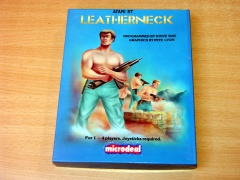 Leatherneck by Microdeal