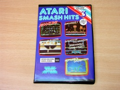 Atari Smash Hits Volume Three by English