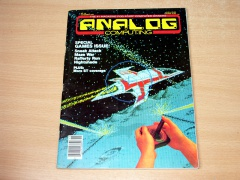 Analog Computing Magazine - November 1985