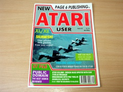 Atari User Magazine Apr - May 90