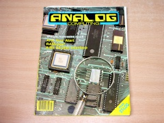 Analog Computing Magazine - July 1986