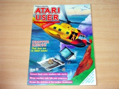 Atari User Magazine - September 1987