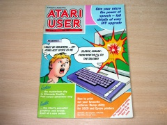 Atari User Magazine - July 1987