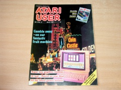 Atari User Magazine - March 1987