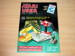 Atari User Magazine - June 1986