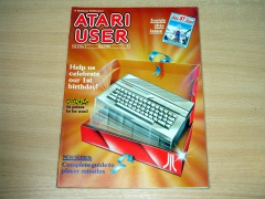 Atari User Magazine - May 1986