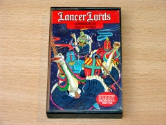 Lancer Lords by Rabbit Software