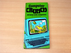 Computer Crunch by Lew Hollerbach
