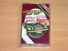 American Road Race by Silverbird