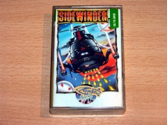 Sidewinder by Zeppelin Games