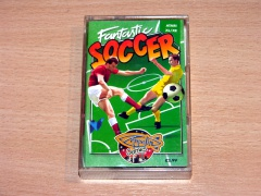Fantastic Soccer by Zeppelin Games