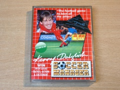Kenny Dalglish Soccer Manager by Cognito