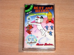 Ruff And Reddy by HiTec