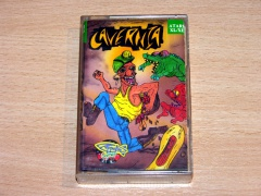Cavernia by Zeppelin Games