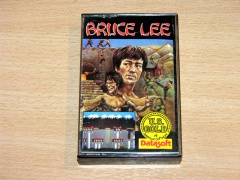 Bruce Lee by US Gold / Datasoft