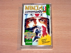 Ninja Commando by Zeppelin
