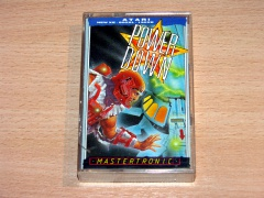 Power Down by Mastertronic
