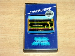 Caverunner by English Software
