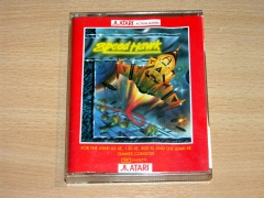 Speed Hawk by Atari