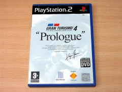 Gran Turismo 4 Prologue by Polyphony *MINT