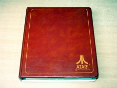 Atari VCS Game Case