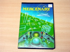Mercenary : Compendium Edition by Novagen
