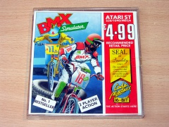 BMX Simulator by Codemasters