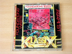 Foundations Waste by Klassix