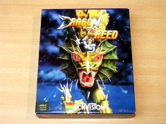 Dragon Breed by Activision