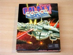Galaxy Force by Activision / Sega