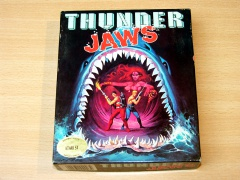 Thunder Jaws by Domark