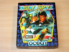 Sly Spy : Secret Agent by Ocean